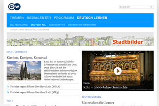 Aprender Aleman en Colonia