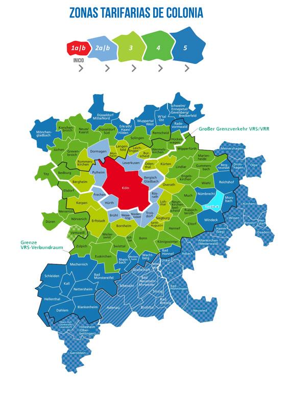 Preisstufe 1b Köln