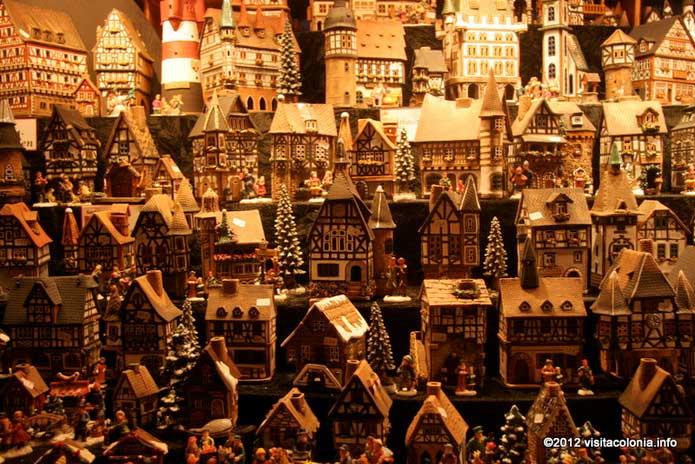 Visita colonia tag - Navidades en alemania ...