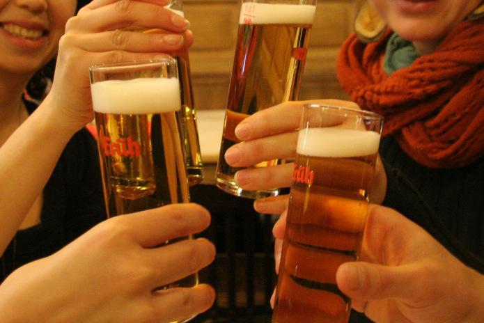 Cerveza Colonia Kölsch